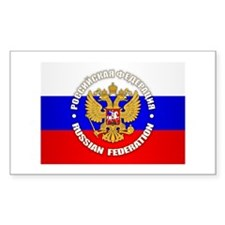 Russian Federation Decal