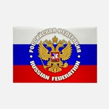 Russian Federation Magnets