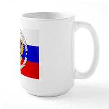 Russian Federation Mugs