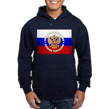Russian Federation Hoodie