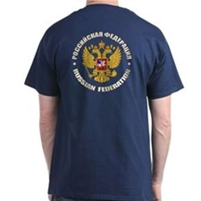 Russian Federation T-Shirt