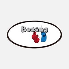Boxing Patches