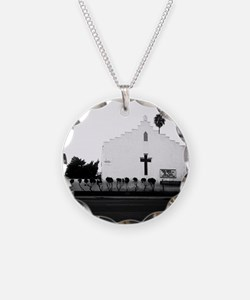 Church Necklace