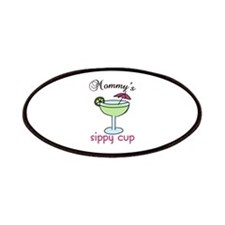 Mommys Sippy Cup Patches