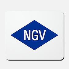 NGV Mousepad