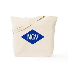 NGV Tote Bag