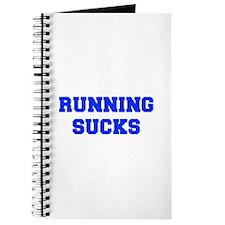 running-sucks-FRESH-BLUE Journal