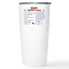 Cute Purebred pooches Travel Mug