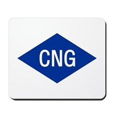 CNG Mousepad
