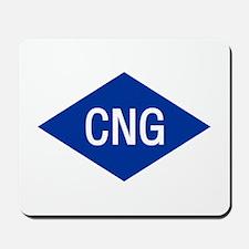 CNG Mousepad