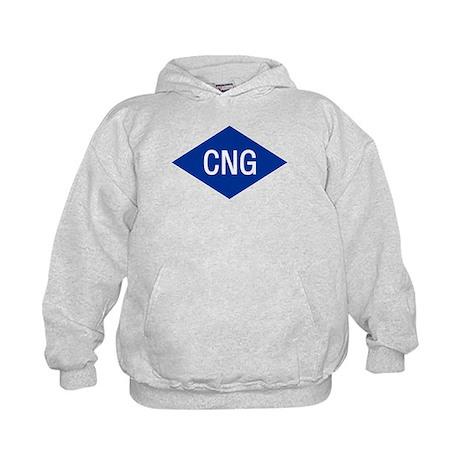 CNG Kids Hoodie