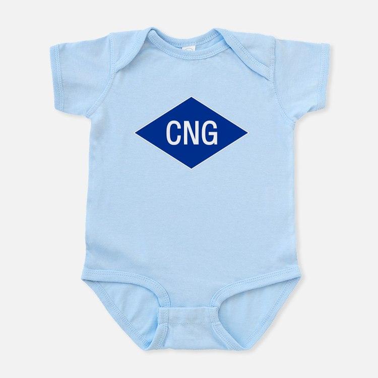 CNG Infant Bodysuit