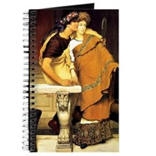The Honeymoon - Sir Lawrence Alma-Tadema Journal