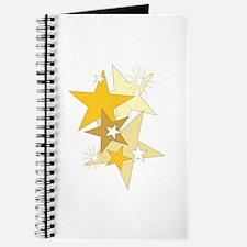 Gold Stars Journal