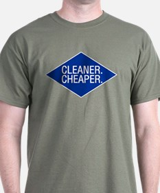 Cleaner / Cheaper T-Shirt