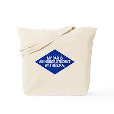 EPA Honor Student Tote Bag