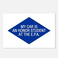 EPA Honor Student Postcards (Package of 8)