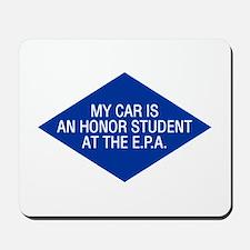 EPA Honor Student Mousepad