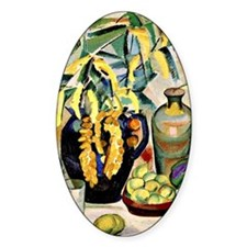 Alice Bailey - Still Life with Mimo Decal