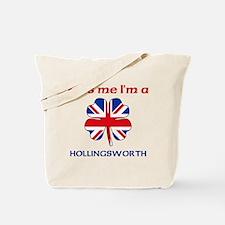 Hollingsworth Family Tote Bag