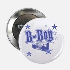 B-Boy Button