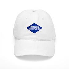 Emission Accomplished Baseball Cap
