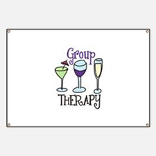 Group Therapy Banner
