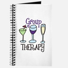 Group Counseling Journals 66