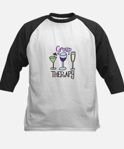 Group Therapy Baseball Jersey