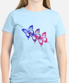 Bisexual Butterfly T-Shirt