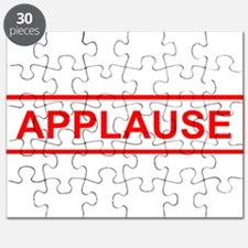 Applause Puzzle