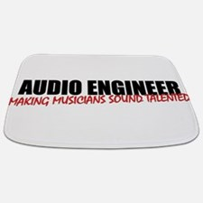 Audio Engineer Bathmat