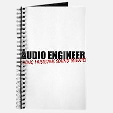 Audio Engineer Journal