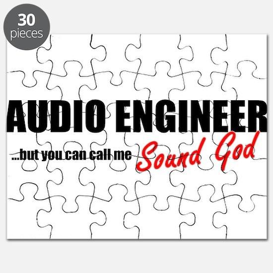 Sound God Puzzle