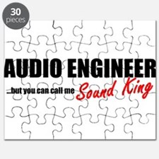 Sound King Puzzle