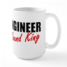 Sound King Mug