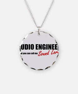 Sound Lord Necklace