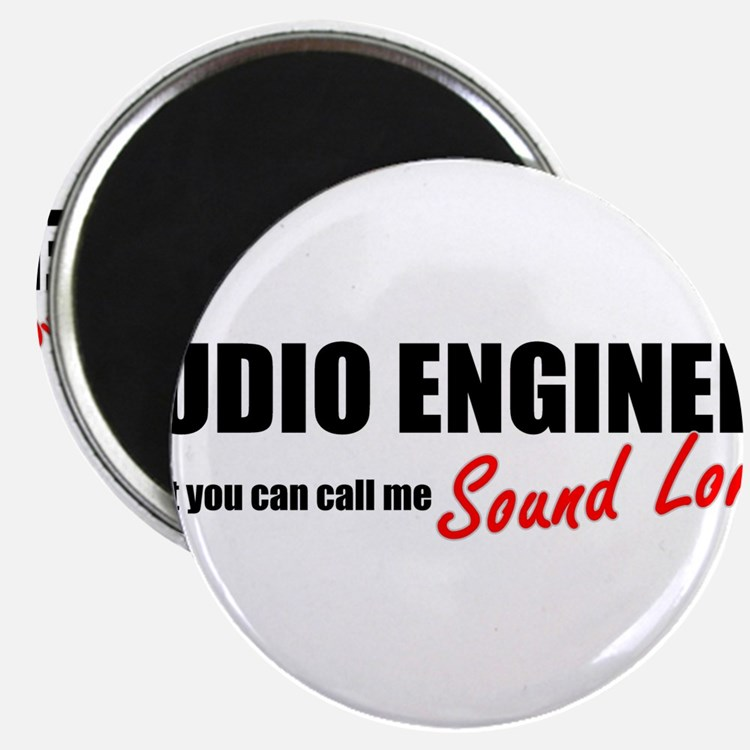 Sound Lord Magnet