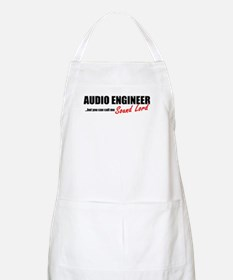 Sound Lord Apron