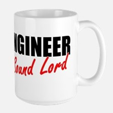 Sound Lord Mug