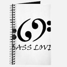 Bass Love :69: Journal