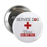 Service dog Single