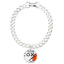 I Am The Fox Bracelet