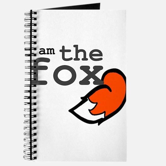 I Am The Fox Journal