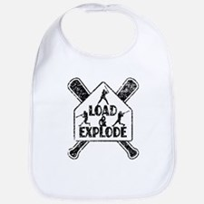 LOAD and EXPLODE! Bib