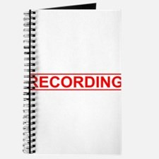 Recording Journal
