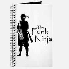 Funk Ninja Journal