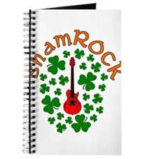 Shamrock Journal