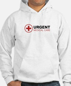 Urgent Medical Care Hoodie