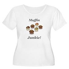 Muffin Junkie T-Shirt